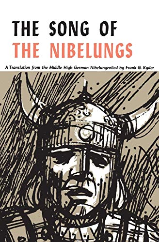 9780814311929: The Song of the Nibelungs: A Verse Translation from the Middle High German Nibelungenlied (Waynebooks, No 15)