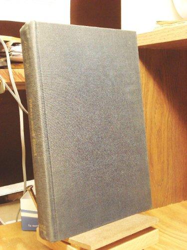 Man and God: Studies in Biblical Theology: BERKOVITS, ELIEZER