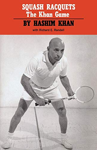 9780814314692: Squash Racquets: The Khan Game