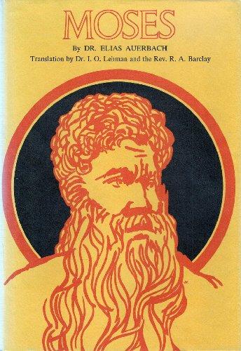Moses: Auerbach, Elias