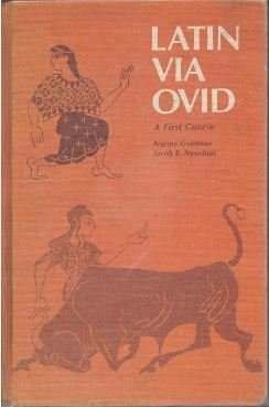9780814315736: Latin via Ovid: A first course