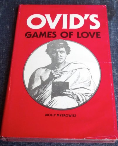9780814317464: Ovid's Games of Love