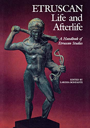 9780814318133: Etruscan Life and Afterlife: A Handbook of Etruscan Studies