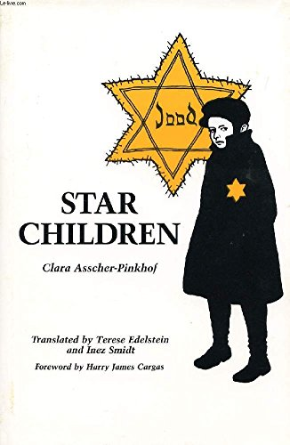 Star Children (A Guide to Jewish Practice: Edelstein, Terese