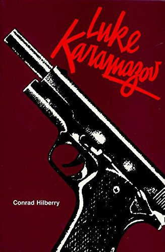 9780814318560: Luke Karamazov (Great Lakes Books Series)