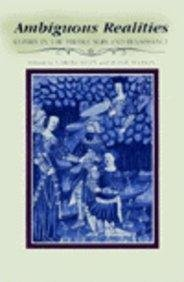 9780814318737: Ambiguous Realities: Women in the Middle Ages and Renaissance
