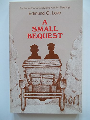 9780814319260: A Small Bequest (Great Lakes Books Series)