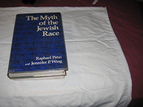 Myth of the Jewish Race