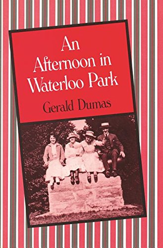 9780814320396: An Afternoon in Waterloo Park (Great Lakes Books Series)