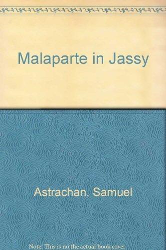 9780814321621: Malaparte in Jassy