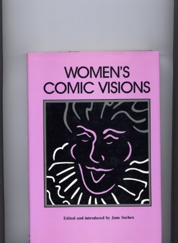 9780814323076: Women's Comic Visions (Humor in Life and Letters Series)