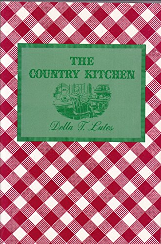 9780814324387: The Country Kitchen