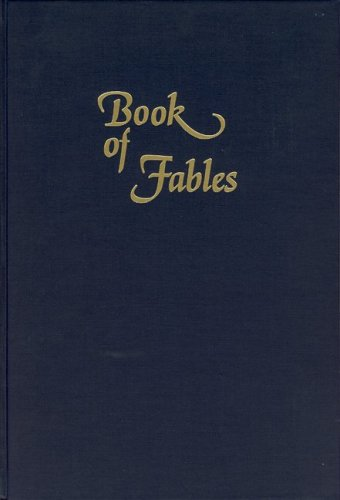 9780814324493: Book of Fables: Yiddish Fable Collection of Reb Moshe Wallich (Jewish Folklore & Anthropology)