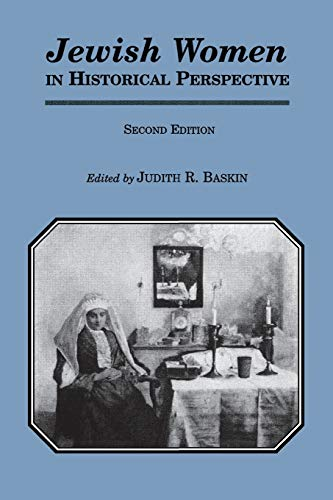9780814327135: Jewish Women in Historical Perspective