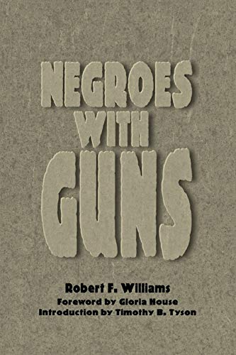 9780814327142: Negroes with Guns (African American Life Series)