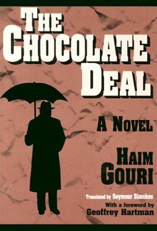 9780814328002: The Chocolate Deal