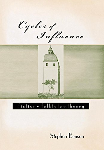 9780814329498: Cycles of Influence: Fiction, Folktale, Theory