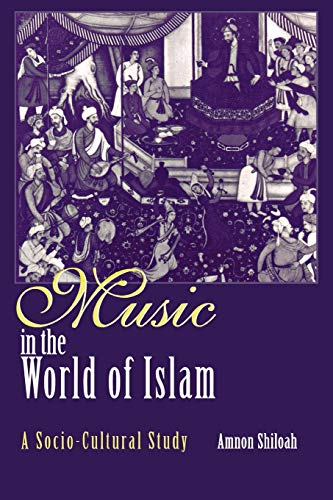 9780814329702: Music in the World of Islam: A Socio-Cultural Study