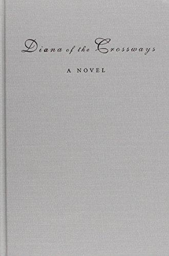 9780814329764: Diana of the Crossways: A Novel