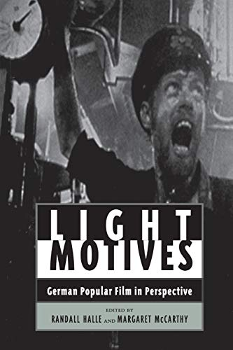 9780814330456: Light Motives: German Popular Film in Perspective (Contemporary Approaches to Film and Media Series)