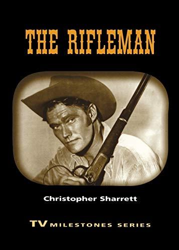 9780814330821: The Rifleman (TV Milestones Series)