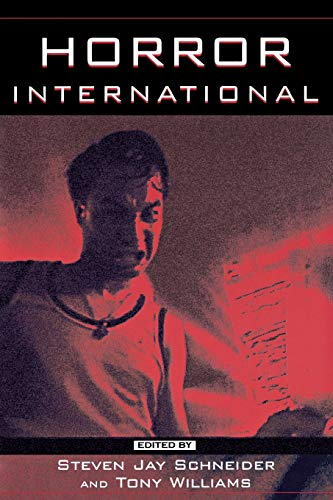 9780814331019: Horror International
