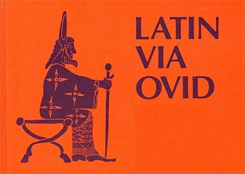 9780814331446: Latin Via Ovid Audio Cassettes (Audio Materials)