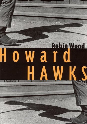 9780814332764: Howard Hawks (Contemporary Approaches to Film and Media Series)