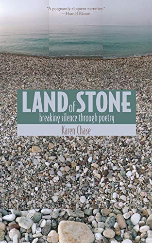 9780814333150: Land of Stone: Breaking Silence Through Poetry (William Beaumont Hospital Series in Speech and Language Pathology)