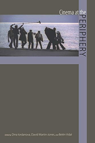 9780814333884: Cinema at the Periphery (Contemporary Approaches to Film and Television Series)