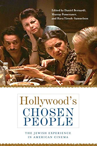 9780814334829: Hollywood's Chosen People: The Jewish Experience in American Cinema (Contemporary Approaches to Film and Media Series)