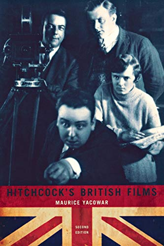 9780814334942: Hitchcock's British Films (Contemporary Approaches to Film and Media Series)