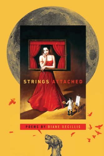 9780814340134: Strings Attached (Made in Michigan Writers Series)