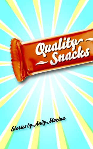 9780814340158: Quality Snacks (Made in Michigan Writers Series)