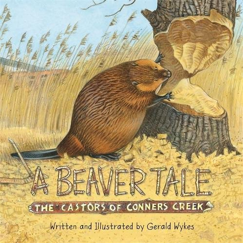 9780814341810: A Beaver Tale: The Castors of Conners Creek (Great Lakes Books Series)