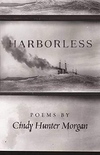 Harborless (Made in Michigan Writers Series): Cindy Hunter Morgan