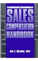 9780814401101: The Sales Compensation Handbook