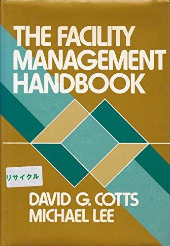 9780814401170: The Facility Management Handbook