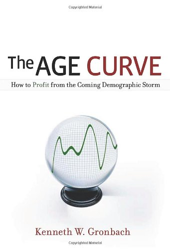 9780814401811: The Age Curve: How to Profit from the Coming Demographic Storm