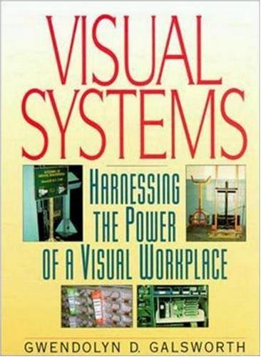 9780814403204: Visual Systems - Harnessing the Power of a Visual Workplace