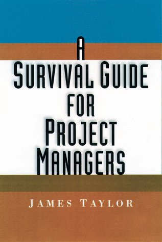9780814403372: A Survival Guide for Project Managers