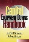 9780814403693: Capital Equipment Buying Handbook