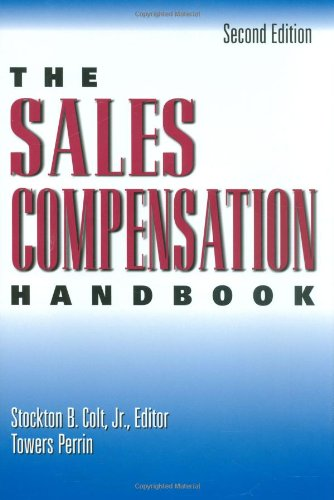 9780814404119: The Sales Compensation Handbook