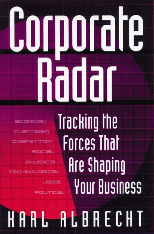 Corporate Radar: Tracking the Forces That Are Shaping Your Business