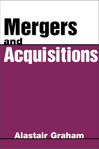 9780814405840: Mergers and Acquisitions (Financial Risk Management Series: Corporate Finance)