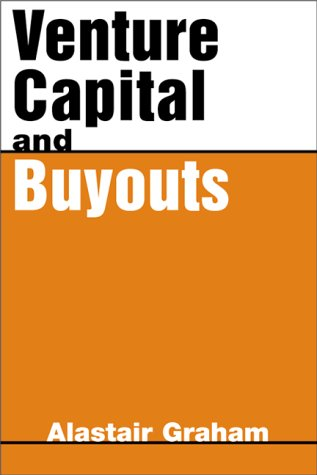 9780814405857: Venture Capital and Buyouts (Risk Management)