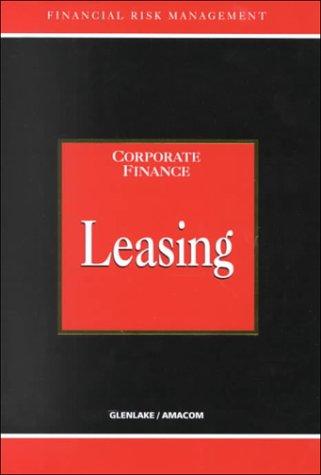 Leasing: AMACOM