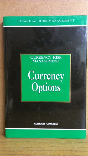 9780814406137: Currency Options (Currency Risk Management Series)