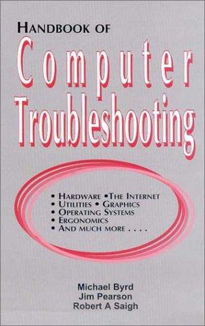 9780814406175: Handbook of Computer Troubleshooting