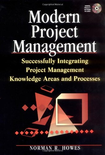 9780814406328: Modern Project Management : Successfully Integrating Project Management Knowledge Areas and Processes